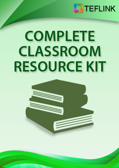 'Master The Classroom' Resource Kit