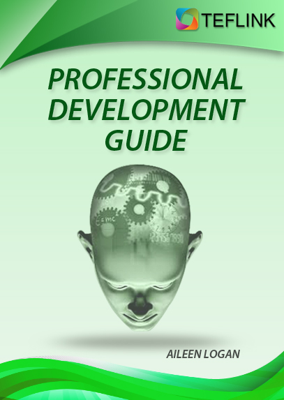 Professional Teacher's Development Guide